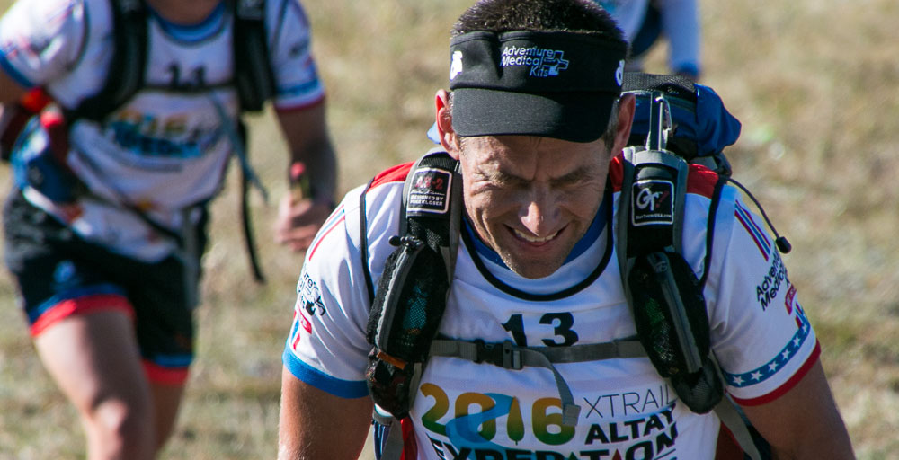 Speed Records Being Set at Xtrail Expedition – Adventure ...