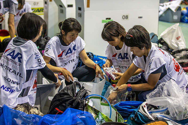 Making of ARJ – First ARWS Event in Japan – Adventure Racing