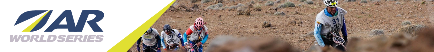 Racing In the Patagonian Landscape Least Travelled